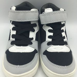 Carter's Toddlers Spy-2 Hitop Sneakers